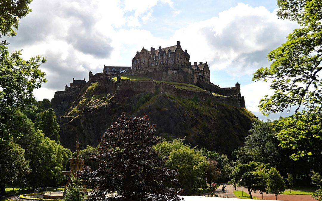 3 Day Tour in the Bonny Highlands Edinburgh (Limited Spaces)